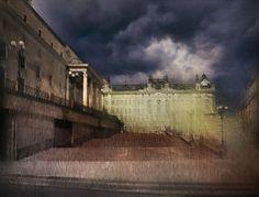 Sun and cloud. by Viacheslav Krasnoperov on 500px