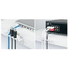 CableStrip. Easy way to tidy your cables! $12.95 ex GST