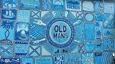Colorful art #colorful #art #mural #oldmans #bali #beachlife #canggu #digitalnomad #laptoplifestyle #wanderlust #freedompreneur #viptravel #invigoratedliving