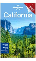 California travel guide - Palm Springs & the Deserts (PDF Chapter) Lonely Planet