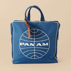 love the bag and love the show...