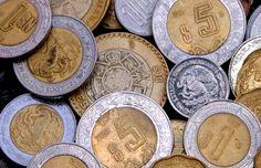 La moneda mexicana pisa terreno positivo - http://www.notimundo.com.mx/finanzas/la-moneda-mexicana-pisa-terreno-positivo/