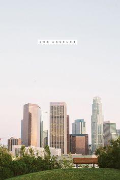Downtown Los Angeles Print for Sale #printshop #print #losangeles  PIXELS & PLAYBOOKS » A Lifestyle Blog http://pixelsandplaybooks.storenvy.com