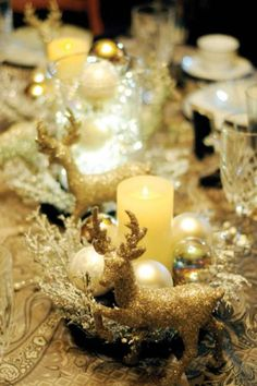 Hosting a get-together can be easier than you think : Life & Style Magazine Festival Party, Happy Holidays, Thinking Of You, Candle Holders, Candles, Magazine, Canning, Table Decorations, Easy