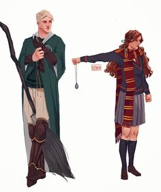 Manips, blends, and artwork featuring the pairing of Draco Malfoy/Hermione Granger. Fanart Harry Potter, Harry Potter Hermione, Draco Malfoy Fanart, Draco Und Hermione, Arte Do Harry Potter, Harry Potter Artwork, Harry Potter Ships, Harry Potter Drawings, Harry Potter Pictures
