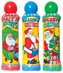 Celebrate the Holiday's with one of these fun Santa Saying Daubers. Christmas Bingo, Christmas Greetings, Drink Bottles, Santa, Merry, Seasons, Drinks, Happy, Holiday