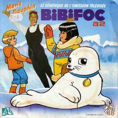 Bibifoc - Marie Dauphin