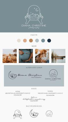 Brand Identity Design, Branding Design, Corporate Identity Design, Coperate Design, Mise En Page Portfolio, Photography Logo Design, Branding Kit, Brand Guidelines, Brand Board