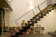 Galería de Maison T / Nghia-Architect - 14