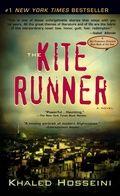 'The Kite Runner' by Khaled Hosseini
