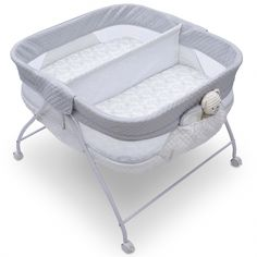 Twin Baby Rooms, Twin Babies, Twin Baby Beds, Best Bassinet, Twin Cribs, Cribs For Twins, Nursery Twins, Small Twin Nursery, Newborn Twins