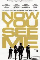 Nice Thriller Movie Trailer for  Now You See Me .  Starring Jesse Eisenberg, Mark Ruffalo, Michael Caine, Morgan Freeman, Dave Franco. Directed by Louis Leterrier. Movie releasing on 2013-06-07