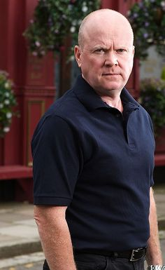 BBC One - EastEnders - Phil Mitchell