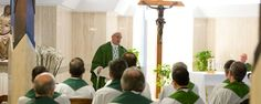 Papa Francisco: O cristão morno esqueceu o entusiasmo do primeiro amor
