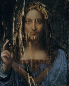 "6 Questions for an Art Historian About Leonardo's ""Salvator Mundi"""