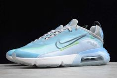 Products Descriptions:  2020 Nike Air Max 2090 Light Blue Grey-White CT7695-1100  Tags: Nike Air Max 2090, Air Max 2090, Air Max 2090 Colorful Model: NIKEAIRMAX2090-CT7695-1100 5 Units in Stock Manufactured by: NIKEAIRMAX2090 Grey And White, Blue Grey, Air Max Sneakers, Sneakers Nike, Nike Air Max, Light Blue, Colorful, Tags, Model