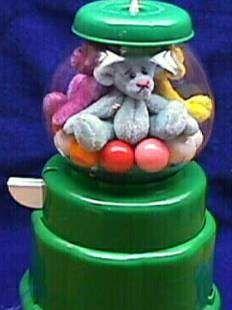 Gumball Guys By Sherri Wilkie - Bear Pile
