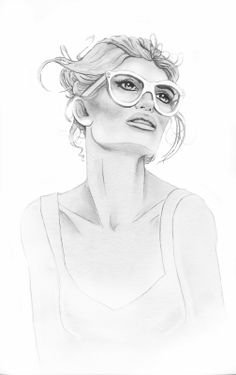 Stephen Lursen Art: Drawing for design work