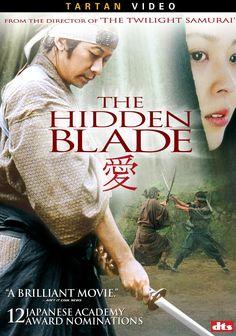 Yoji Yamada's The Hidden Blade 隠し剣 鬼の爪 Kakushi ken: Oni no tsume (2004)