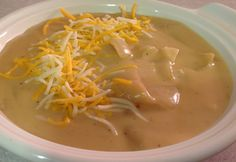 My wife and I love Outbacks Creamy Onion Soup. I have been working on perfecting this recipe for a few months. After about 6 different batches I was finally able to mimic the recipe to perfectly. Unlike most onion soups that us a beef broth for the base this one will only use chicken sock. I tried it a few times with beef stock and it just seemed off, so I kept reducing it until I found it tasted better with no beef stock at all.