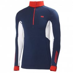 HH®WARM ODIN HYBRID TOP - The best combination of insulation, breathability and moisture management. SHOP - http://bit.ly/1vm5pnn