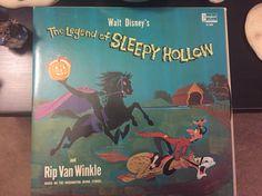 Walt Disney's The Legend of Sleepy Hallow
