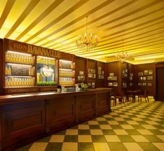 The Havana Club Mojito Embassy