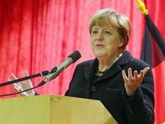 Merkel faces legal action on border policy