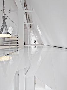 Sky House | David Hotson Architects