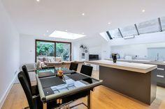 Cosiest Room in Fulham with Sky TV! — Квартиры в аренду в г. Лондон, Великобритания