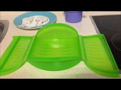 Cocina Light, Electronic Cigarette, Tupperware, Microwave, Food And Drink, Cooking, Videos, Youtube, Steamer Recipes