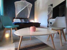 Airbnb in Venice, Italy. $71 USD per night.