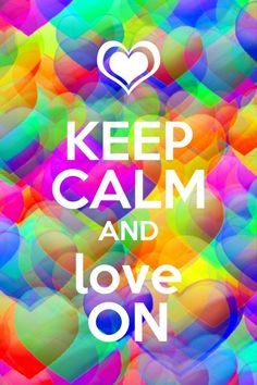 Love On <3