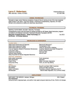 A Sample Combination Resume Using Aspects Of Chronological And Functional  Formats. View More   Http