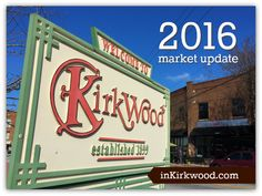 Atlanta's Kirkwood neighborhood is H-O-T! See the full Kirkwood home sales report for 1Q 2016 and get the latest Atlanta real estate stats and home values.