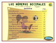 Números decimales - JueduLand