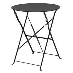 Table ronde pliante - Dezig