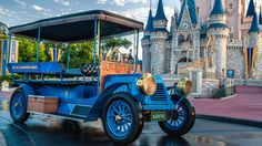 10 Magical Moments Only Possible at Walt Disney World | Theme Park Tourist
