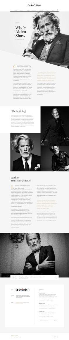 UI Designs for the Web | Abduzeedo Design Inspiration: