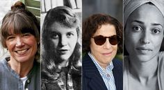 Smith to Plath: Quotes From 4 Female Authors Born This Week