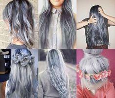 These hair