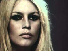 Initials BB - Serge Gainsbourg  A song for Brigitte Bardot, my Lebanese hero