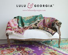 cute online home boutique (great prices!) | Indoor/Out Rugs | need to look at later!!