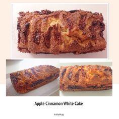 Apple Cinnamon, Some Recipe, Allrecipes, Love Food, Banana Bread, Cake, Desserts, Tailgate Desserts, Deserts