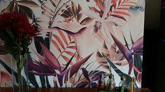 Tropischen Tapete von WALLPAPERS4BEGINNERS auf Etsy