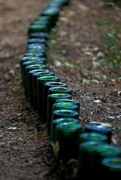 beer bottle edging I need the guys to drink more platinum