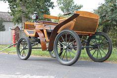 BRYCZKA KONNA JAK NOWA *ŚWIATŁA HAMULCE* Antique Cars, Antiques, Vintage Cars, Antiquities, Antique, Old Stuff