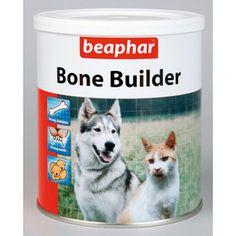 Beaphar Bone Builder (500g)