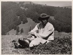 Karol Aufricht - Fačkov. Odpočinok 1933