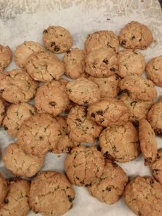 Make and share this Oatmeal Raisin Cookies recipe from Food.com.